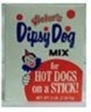 Picture of Dipsy Dog Mix  CASE of 6/5 lb. boxes