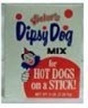 Dipsy Dog Corn Dog Mix Case