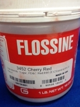 Picture of Flossine Concentrate Cherry Red