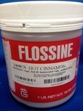 Cinnamon Hot Flossine Concentrate