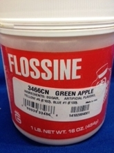 Picture of Flossine Concentrate Green Apple