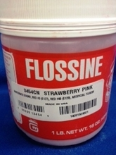 Picture of Flossine Concentrate Strawberry Pink
