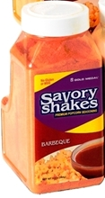 Picture of Barbeque Savory Shakes 18 oz.