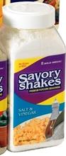 Salt & Vinegar Popcorn Flavoring