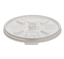Picture of Insulated Styrofoam LID 10 OZ. - 1000/CS.