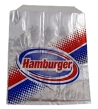 Picture of Hamburger bags Hamburger bags