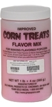 Picture of Corn Treat Flavor Mix - Watermelon