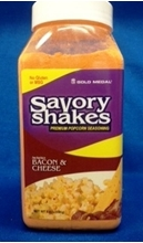 Bacon & Cheese Popcorn Flavoring-20 oz