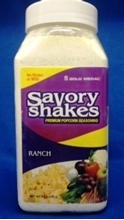 Picture of Ranch Savory Shakes 22 oz.