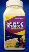 Ranch Savory Shake 22oz