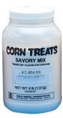 White Cheddar Savor Flavor for Popcorn