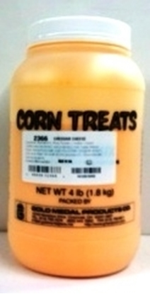 Yellow Cheddar Savory Popcorn Flavoring 4lb