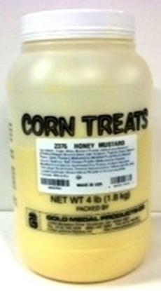 Honey Mustard Savory Flavor 4lb