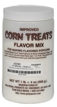 Picture of CornTreat Flavor Mix - Artificial Vanilla