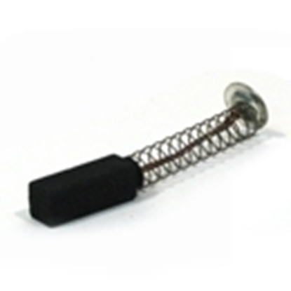 "Picture of 1/4"" Carbon Brush 42140"