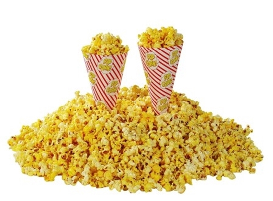Picture of Cone-O-Corn Popcorn Cups