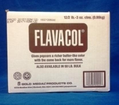 Flavacol Butter Flavored Seasoned Salt gold medal 2045