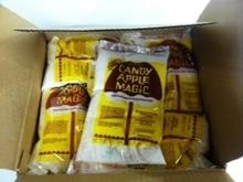 Cherry Candy Apple Magic Case