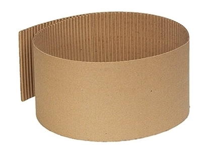 Picture of Corrugated Bowl Liner  100 count
