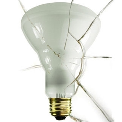 Picture of Light Bulb 65 watt