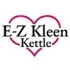 E-Z KLEEN KETTLE