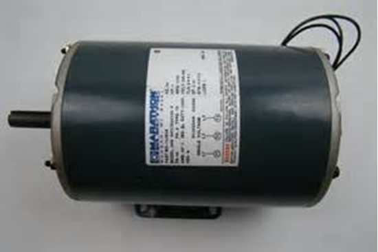 Picture of Drive motor 48669