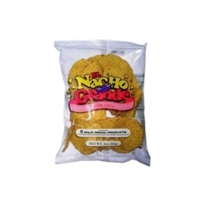 Nacho Chips - Portion Pak 5265