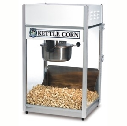 Picture of Ultra Sixty Kettle Corn Popper 2656KC