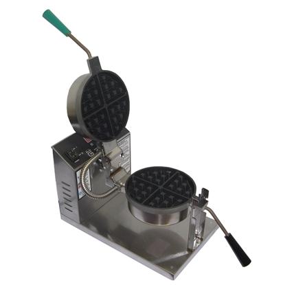 5021ET Non-stick Belgian Waffle Baker