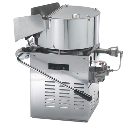 Picture of Jumbo 360 Heavy Duty Gas Fired Popper
