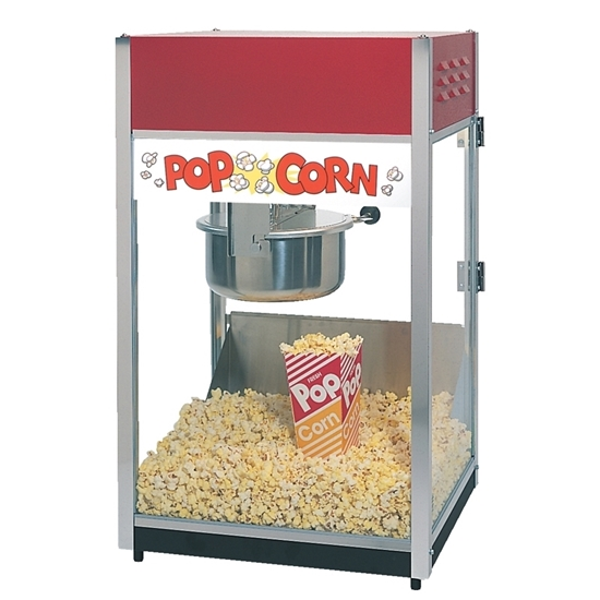 6 oz Popcorn Machine