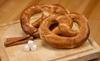 Meister Bake Cinnamon Sugar Pretzels