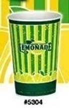 Picture of  16 oz. Lemonade Cups 1000/case 5304