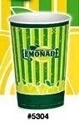 Picture of  16 oz. Lemonade Cups 1000/case 5304