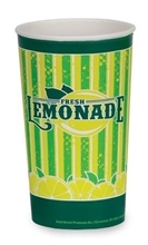 Lemonade Cups 32oz. 5305