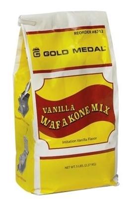 Waffle Cone Mix  8212