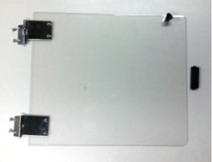 Door Kit 1215 for Shav a Doo 1203