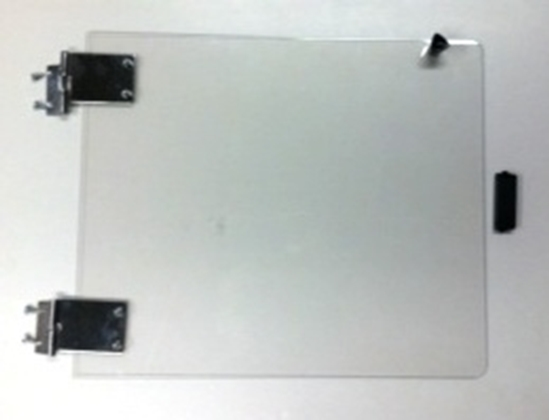Door Kit 1215 for Shav a Doo 1203