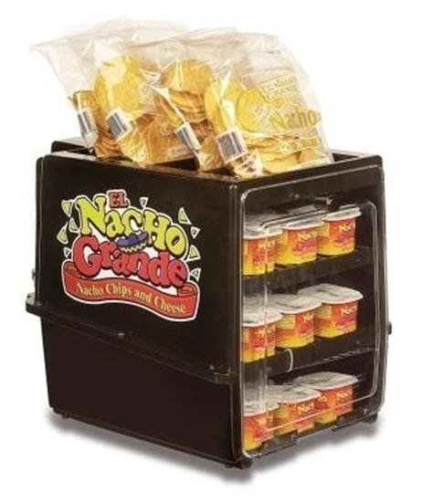 NACHO Warmer 5330 Portion Cheese