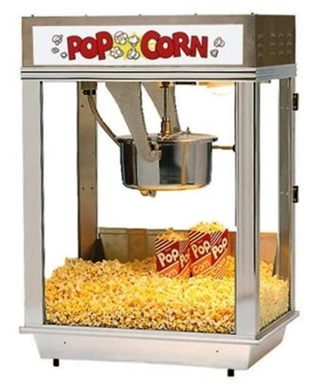 Popcorn Machine Whiz Bang 2003ST
