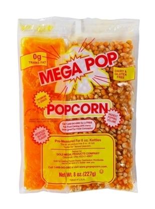 Popcorn Mega Pop 2836+.
