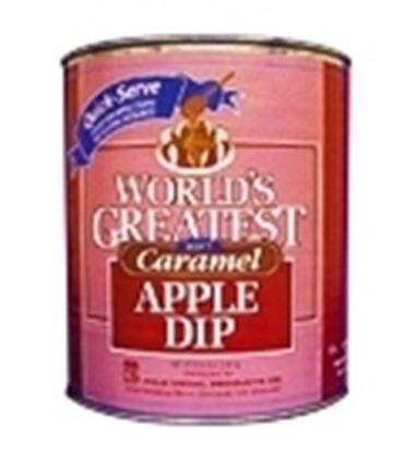 Caramel Dip 4225 QuickServe