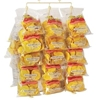 Nacho Chip Bags on Rack 5585