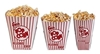 Popcorn Butter Box 2484_2486