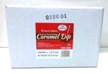 Caramel Dip Case