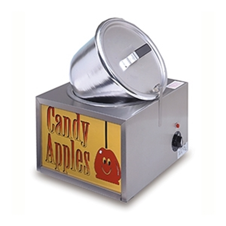 Picture for category Candy Apple Equipment