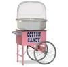 3149 Pinkie Floss Cart