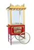 3119 Cotton Candy Machine on 3118CF Cart