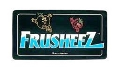 Lighted Funfood Frusheez Sign 1284