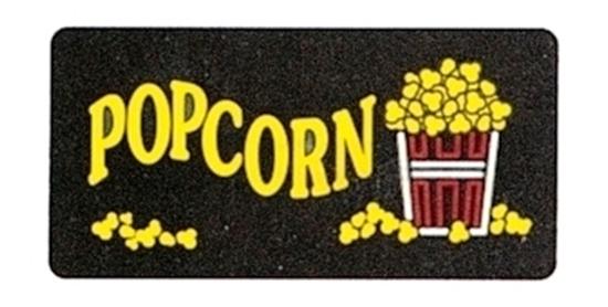 Sign 2984 Popcorn Backlit Sign